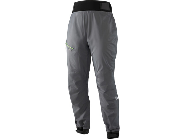 NRS Endurance Pants Men gunmetal